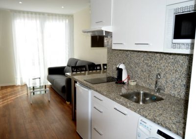 Apartamentos El Beyu