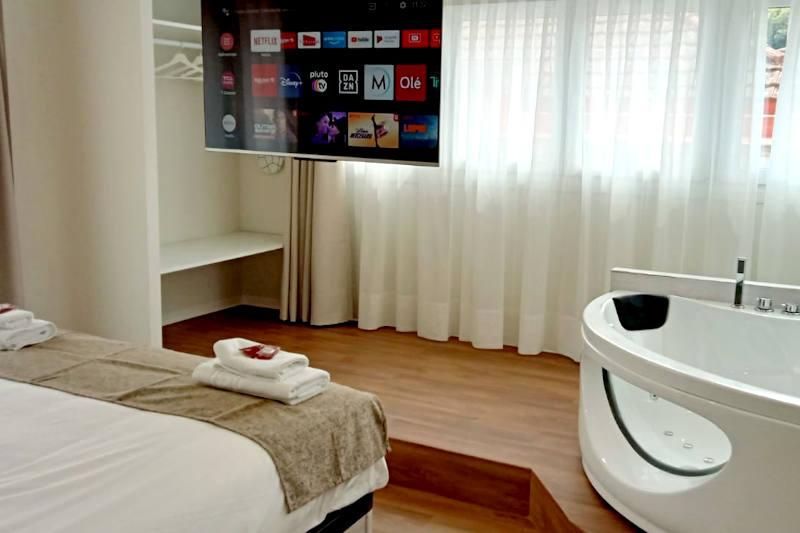 Apartamentos El Beyu: Ático